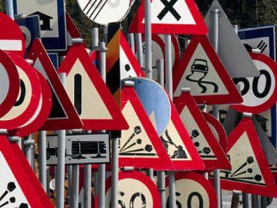Segnaletica Stradale Complementare