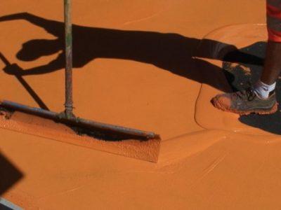 Resine per piste ciclabili